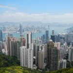 Backpacking Hong Kong and food adventures