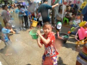 kid camera water