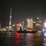 Is Shanghai the most impressive city?
